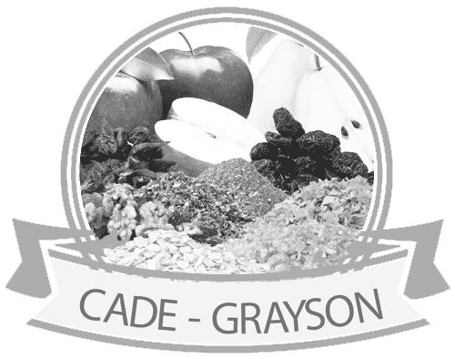 Cade grayson